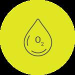 Vér oxigén szintmérő