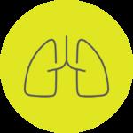 Tüdőkapacitás mérés